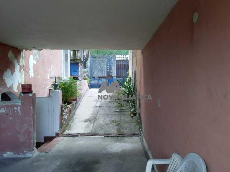 OCINATOBJ.15 - Casa 6 quartos à venda Jardim Botânico, Rio de Janeiro - R$ 4.800.000 - NCCA60003 - 16