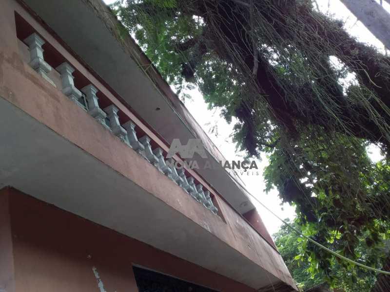 OCINATOBJ.18 - Casa 6 quartos à venda Jardim Botânico, Rio de Janeiro - R$ 4.800.000 - NCCA60003 - 19