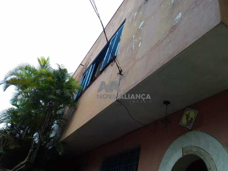 OCINATOBJ.19 - Casa 6 quartos à venda Jardim Botânico, Rio de Janeiro - R$ 4.800.000 - NCCA60003 - 20