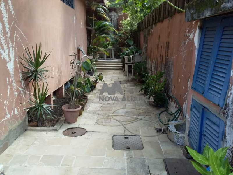OCINATOBJ.20 - Casa 6 quartos à venda Jardim Botânico, Rio de Janeiro - R$ 4.800.000 - NCCA60003 - 21