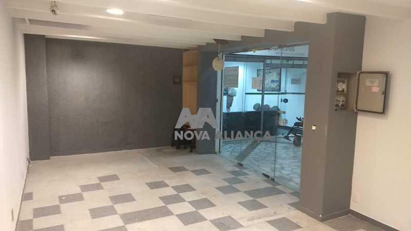 9af81276-ae1d-481f-90fe-df2d72 - Loja 32m² à venda Tijuca, Rio de Janeiro - R$ 245.000 - NTLJ00020 - 1