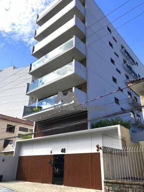1c8e28f8-b474-4b8b-b49c-f71a7f - Cobertura à venda Rua Palmira Gonçalves Maia,Tijuca, Rio de Janeiro - R$ 1.090.000 - NTCO20037 - 24