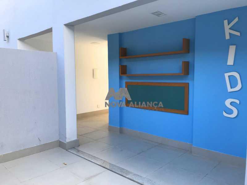 6063b925-7ed8-422b-90f0-4bb1fa - Cobertura à venda Rua Palmira Gonçalves Maia,Tijuca, Rio de Janeiro - R$ 1.090.000 - NTCO20037 - 19