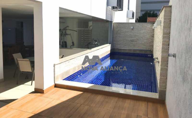 b74ef89b-99a9-4b97-95cf-3ad3d3 - Cobertura à venda Rua Palmira Gonçalves Maia,Tijuca, Rio de Janeiro - R$ 1.090.000 - NTCO20037 - 22
