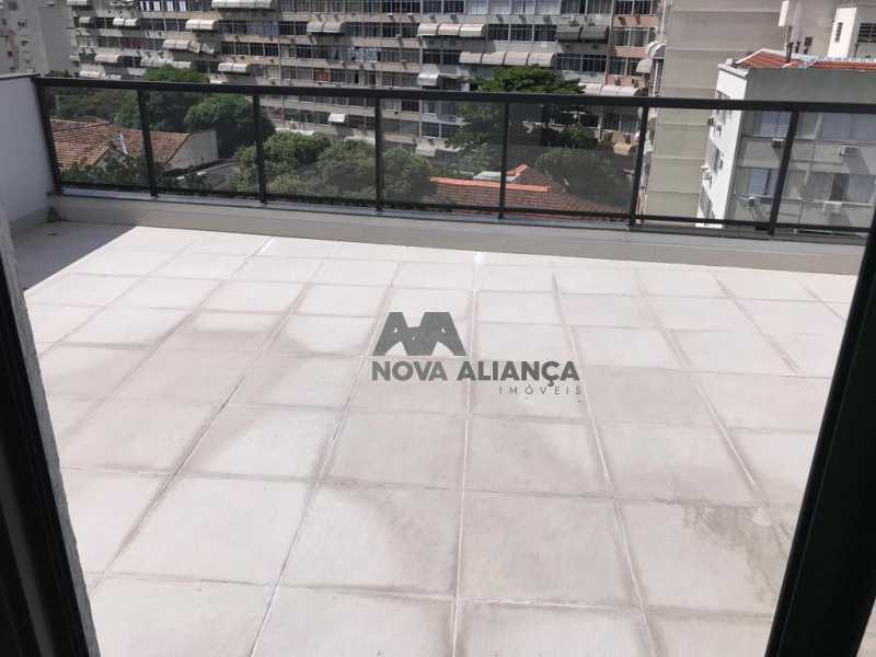 ee6b279f-26aa-437d-962a-430d9a - Cobertura à venda Rua Palmira Gonçalves Maia,Tijuca, Rio de Janeiro - R$ 1.090.000 - NTCO20037 - 12
