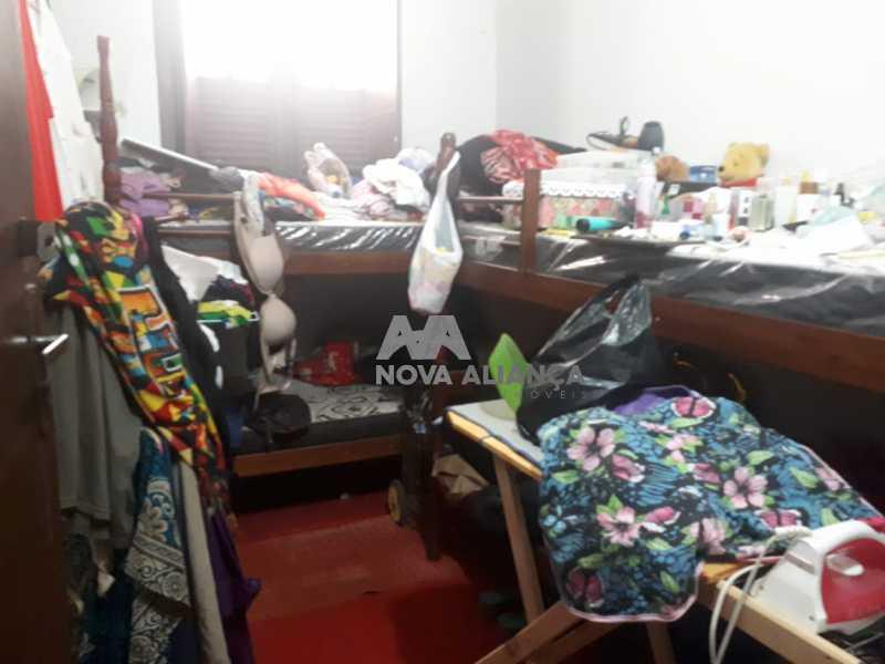 1fcbbead-f507-4ff3-8369-510c2b - Casa 9 quartos à venda Glória, Rio de Janeiro - R$ 550.000 - NFCA90002 - 10