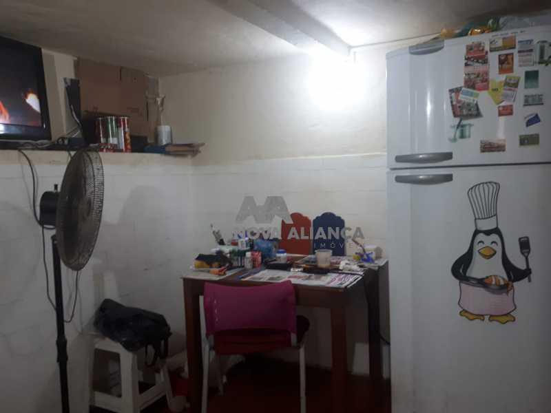 3e02ef66-6a65-4b79-86a9-189347 - Casa 9 quartos à venda Glória, Rio de Janeiro - R$ 550.000 - NFCA90002 - 4