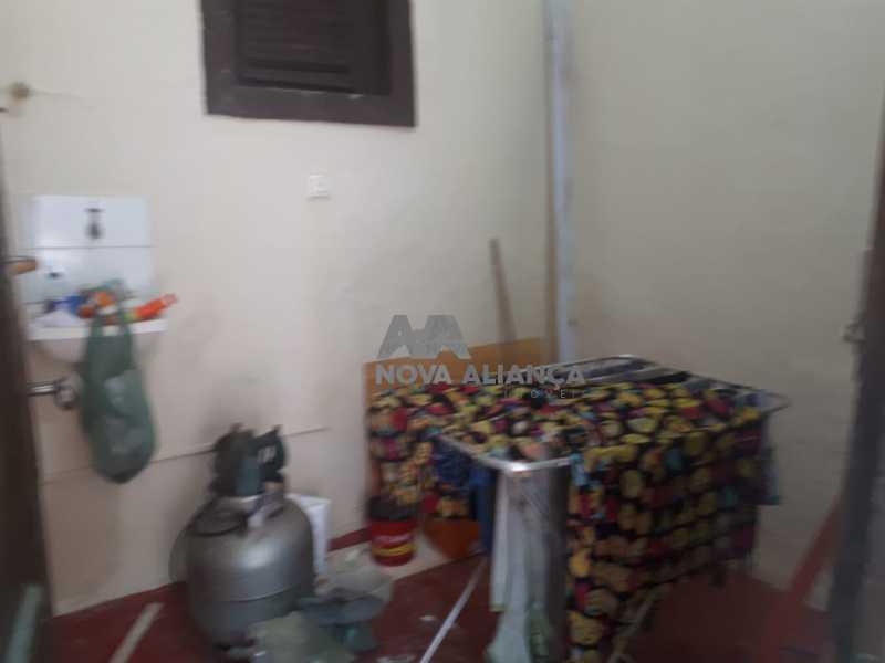 42ca48b5-8ca2-417d-91d9-24de3b - Casa 9 quartos à venda Glória, Rio de Janeiro - R$ 550.000 - NFCA90002 - 12