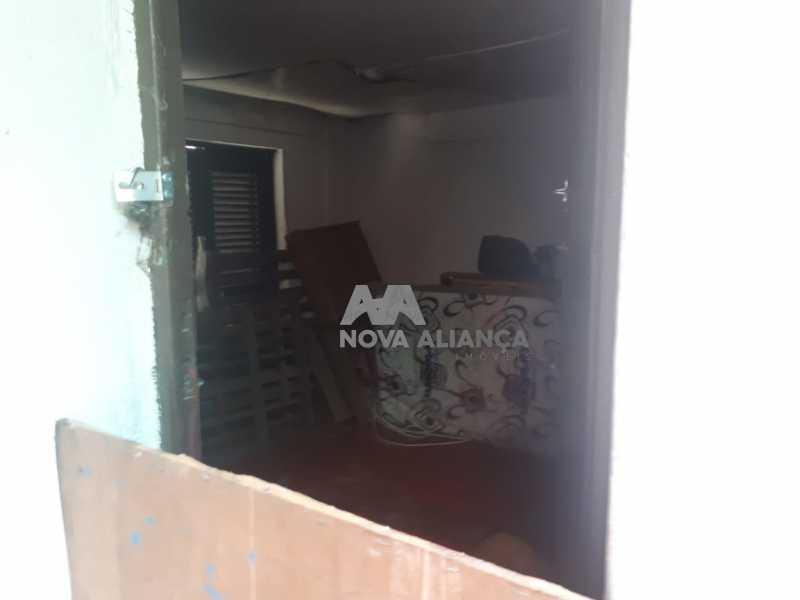 43c90d5b-742a-44d4-aba1-f0d7c9 - Casa 9 quartos à venda Glória, Rio de Janeiro - R$ 550.000 - NFCA90002 - 14