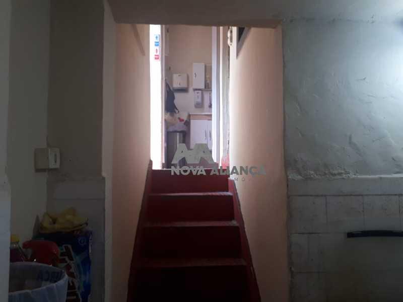373e7eef-384f-48e0-b62c-2e79f4 - Casa 9 quartos à venda Glória, Rio de Janeiro - R$ 550.000 - NFCA90002 - 13