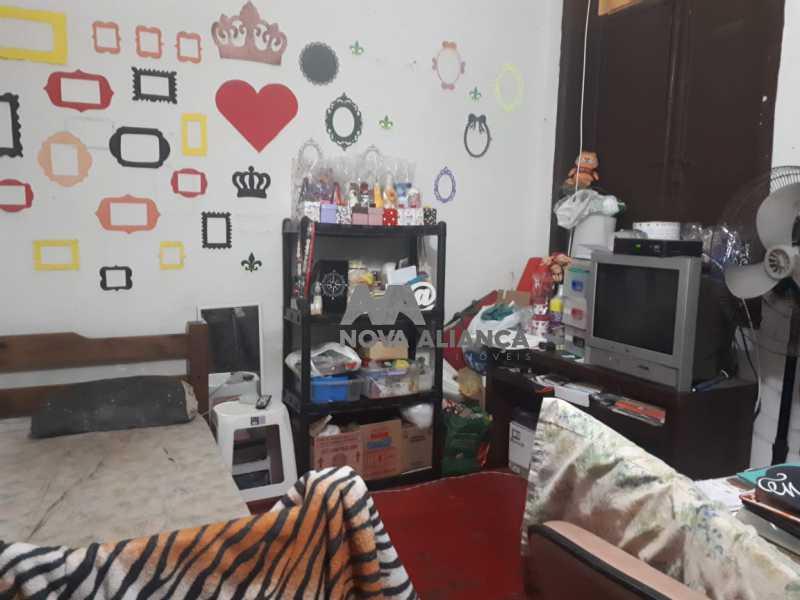 d0ef3392-e74c-4d30-8713-b946a7 - Casa 9 quartos à venda Glória, Rio de Janeiro - R$ 550.000 - NFCA90002 - 7