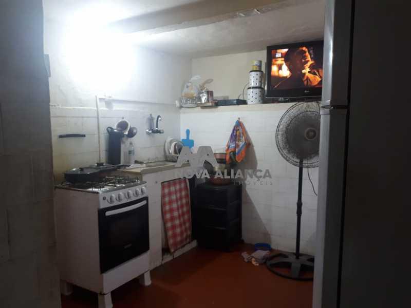 df273332-3104-4751-b4cf-ca17d6 - Casa 9 quartos à venda Glória, Rio de Janeiro - R$ 550.000 - NFCA90002 - 3