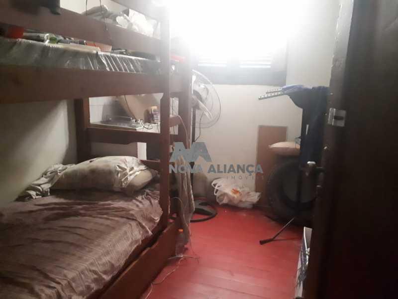 ef3035fb-0da5-45db-9cc6-4bf316 - Casa 9 quartos à venda Glória, Rio de Janeiro - R$ 550.000 - NFCA90002 - 9