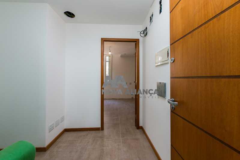 _MG_8635 - Sala Comercial 26m² à venda Largo do Machado,Catete, Rio de Janeiro - R$ 500.000 - NFSL00139 - 1