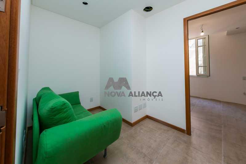 _MG_8636 - Sala Comercial 26m² à venda Largo do Machado,Catete, Rio de Janeiro - R$ 500.000 - NFSL00139 - 3