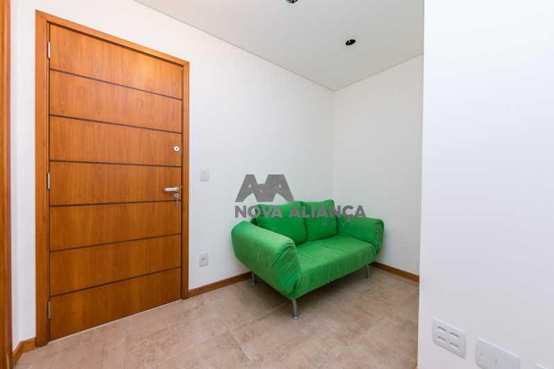 _MG_8638 - Sala Comercial 26m² à venda Largo do Machado,Catete, Rio de Janeiro - R$ 500.000 - NFSL00139 - 5