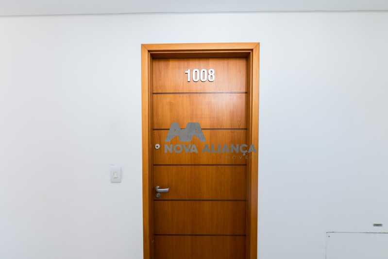 _MG_8639 - Sala Comercial 26m² à venda Largo do Machado,Catete, Rio de Janeiro - R$ 500.000 - NFSL00139 - 6