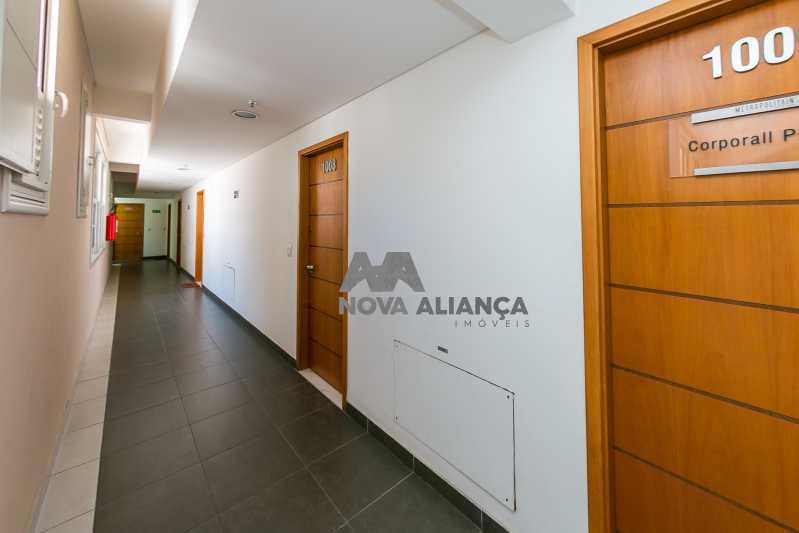 _MG_8641 - Sala Comercial 26m² à venda Largo do Machado,Catete, Rio de Janeiro - R$ 500.000 - NFSL00139 - 8