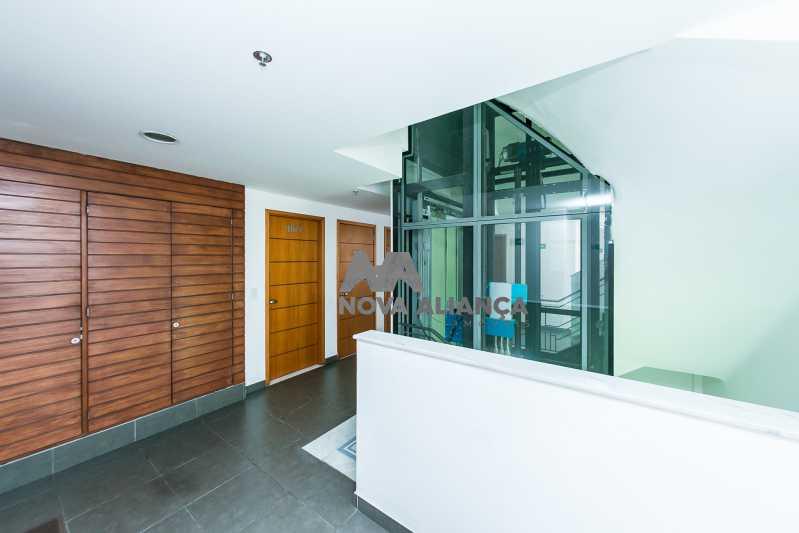 _MG_8642 - Sala Comercial 26m² à venda Largo do Machado,Catete, Rio de Janeiro - R$ 500.000 - NFSL00139 - 9