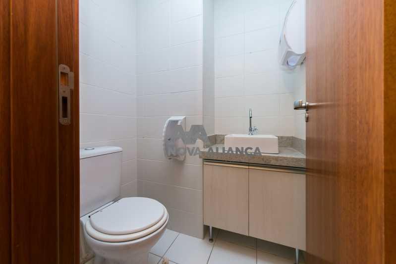 _MG_8648 - Sala Comercial 26m² à venda Largo do Machado,Catete, Rio de Janeiro - R$ 500.000 - NFSL00139 - 15