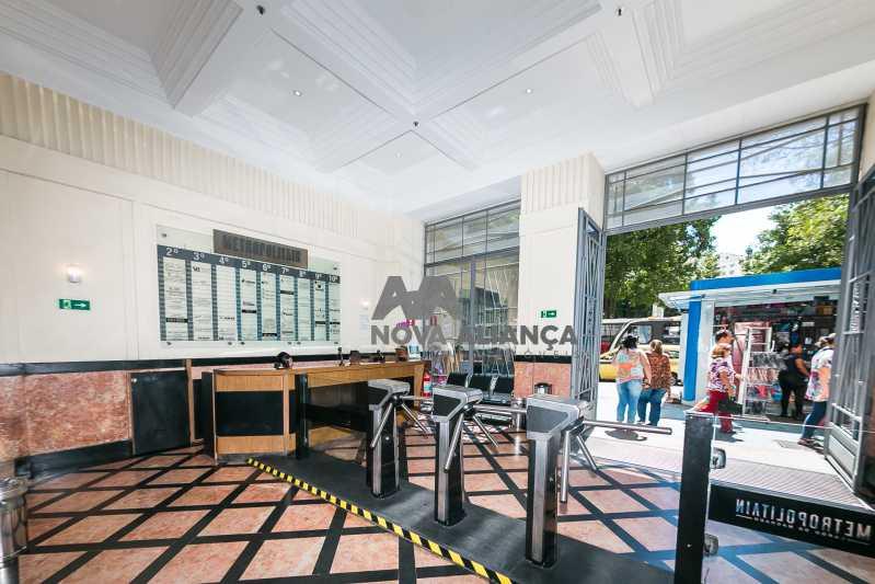 _MG_8652 - Sala Comercial 26m² à venda Largo do Machado,Catete, Rio de Janeiro - R$ 500.000 - NFSL00139 - 16