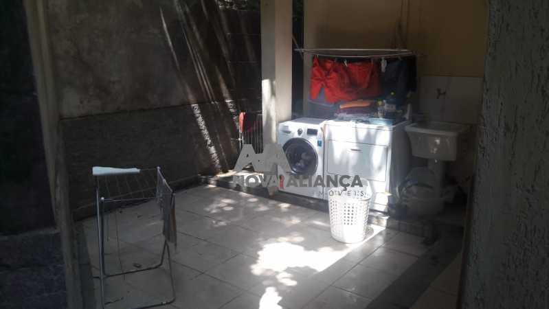 0ecfb3c5-c23a-4201-bad2-d076fe - Casa à venda Rua Marechal Espiridião Rosa,Laranjeiras, Rio de Janeiro - R$ 2.400.000 - NFCA30027 - 28