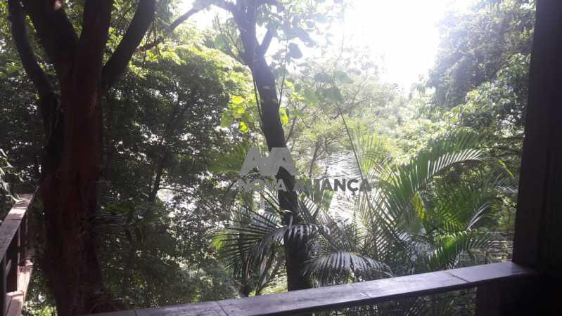 3cfd75b0-d7dc-4a19-bc70-9c2249 - Casa à venda Rua Marechal Espiridião Rosa,Laranjeiras, Rio de Janeiro - R$ 2.400.000 - NFCA30027 - 6