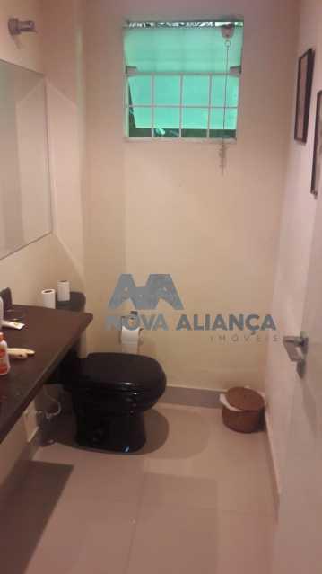 8ce352a2-df30-4487-abc1-f7b5ca - Casa à venda Rua Marechal Espiridião Rosa,Laranjeiras, Rio de Janeiro - R$ 2.400.000 - NFCA30027 - 7