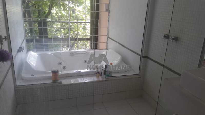 8e52676c-35bb-4c31-88fe-4a8b44 - Casa à venda Rua Marechal Espiridião Rosa,Laranjeiras, Rio de Janeiro - R$ 2.400.000 - NFCA30027 - 11