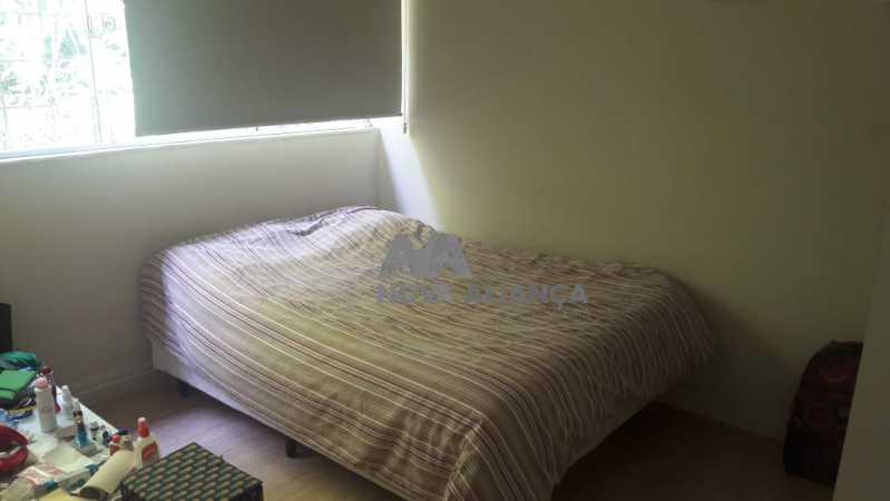 9b58133d-036b-45f3-bdae-e7a1bc - Casa à venda Rua Marechal Espiridião Rosa,Laranjeiras, Rio de Janeiro - R$ 2.400.000 - NFCA30027 - 9