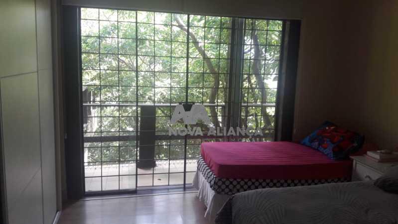 51c7690b-811f-48d8-9d93-09ad33 - Casa à venda Rua Marechal Espiridião Rosa,Laranjeiras, Rio de Janeiro - R$ 2.400.000 - NFCA30027 - 18