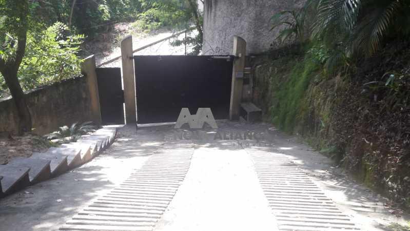 76dae5ed-c4da-4fdb-95ae-c8ffea - Casa à venda Rua Marechal Espiridião Rosa,Laranjeiras, Rio de Janeiro - R$ 2.400.000 - NFCA30027 - 30