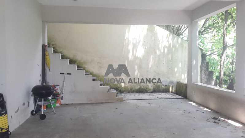 216ef198-e85b-4304-9658-f1e035 - Casa à venda Rua Marechal Espiridião Rosa,Laranjeiras, Rio de Janeiro - R$ 2.400.000 - NFCA30027 - 29