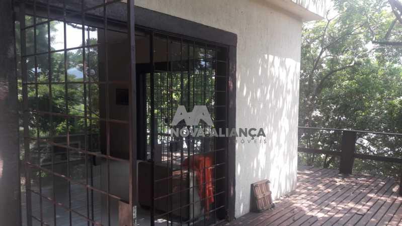 03032643-0198-4d4b-b47e-46f946 - Casa à venda Rua Marechal Espiridião Rosa,Laranjeiras, Rio de Janeiro - R$ 2.400.000 - NFCA30027 - 22