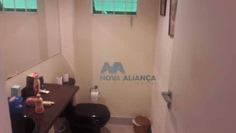 aa00ded7-7710-4025-908f-bb74fb - Casa à venda Rua Marechal Espiridião Rosa,Laranjeiras, Rio de Janeiro - R$ 2.400.000 - NFCA30027 - 8