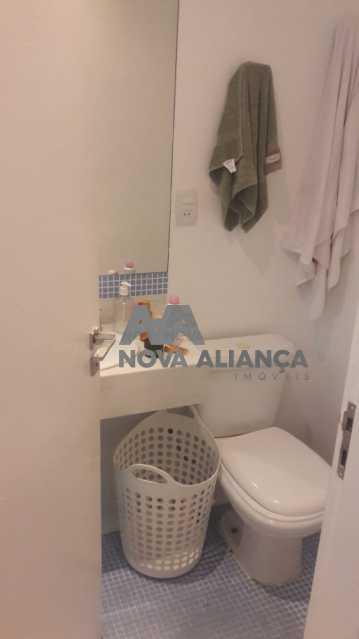 b3db1d84-28a8-4814-a26b-32fdc7 - Casa à venda Rua Marechal Espiridião Rosa,Laranjeiras, Rio de Janeiro - R$ 2.400.000 - NFCA30027 - 12