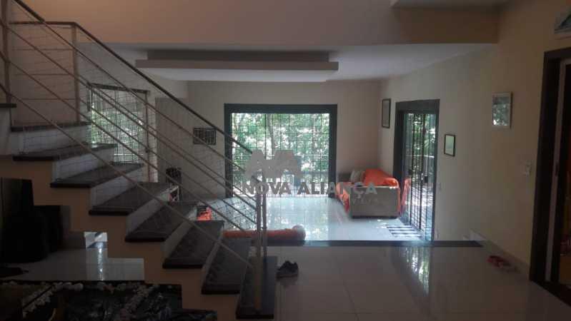 df3d74c4-dfb4-489f-85a7-9f2ecb - Casa à venda Rua Marechal Espiridião Rosa,Laranjeiras, Rio de Janeiro - R$ 2.400.000 - NFCA30027 - 3