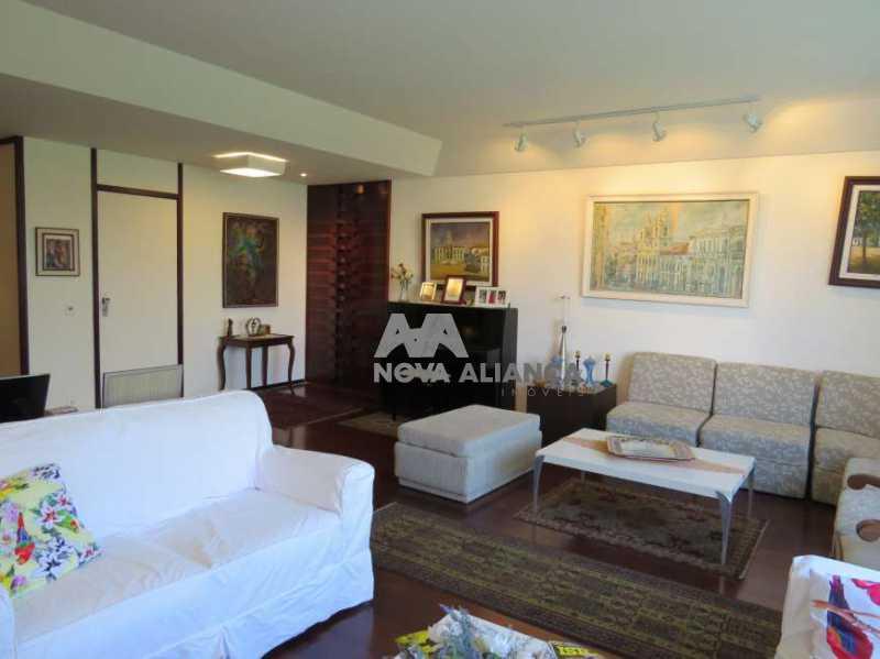 4c55e20825a89f4ab858a457b56dff - Cobertura à venda Rua Redentor,Ipanema, Rio de Janeiro - R$ 8.500.000 - NBCO40072 - 6