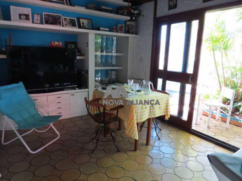 6d21aa600c9e4cec417fa959f9ca5d - Cobertura à venda Rua Redentor,Ipanema, Rio de Janeiro - R$ 8.500.000 - NBCO40072 - 10