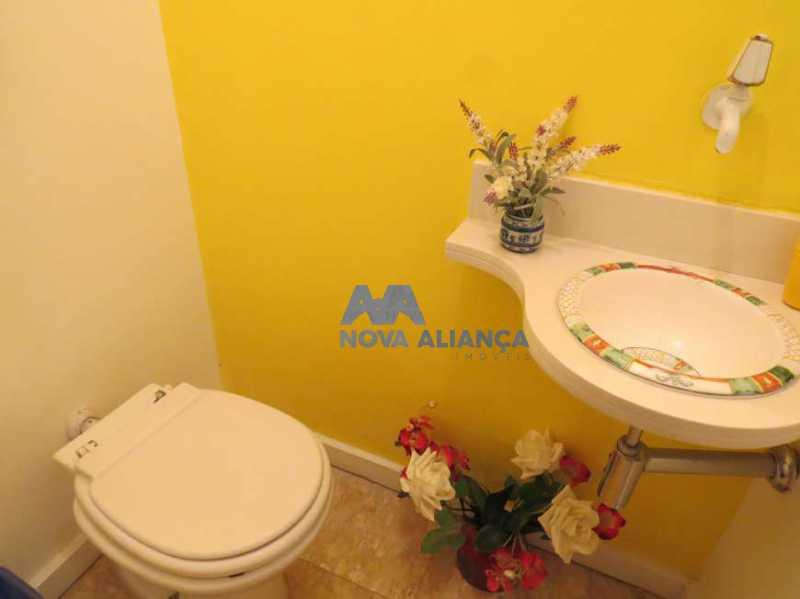 8d426fef79ea8225685908c5bd1036 - Cobertura à venda Rua Redentor,Ipanema, Rio de Janeiro - R$ 8.500.000 - NBCO40072 - 13