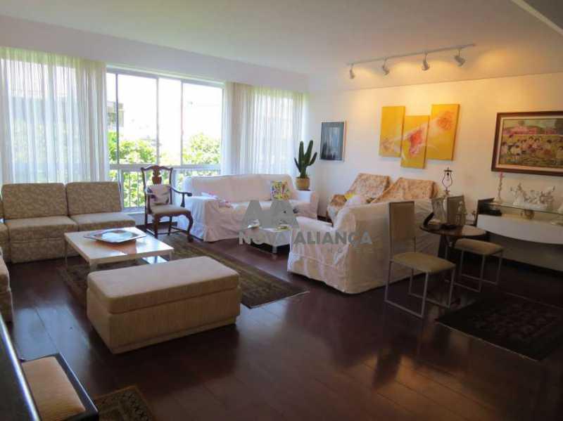 19602fc85d185dc9318a0f174b0449 - Cobertura à venda Rua Redentor,Ipanema, Rio de Janeiro - R$ 8.500.000 - NBCO40072 - 7