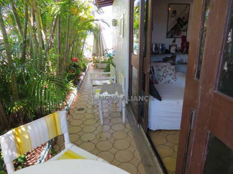 45581c0c245c79fd9efc52b276c7b7 - Cobertura à venda Rua Redentor,Ipanema, Rio de Janeiro - R$ 8.500.000 - NBCO40072 - 15