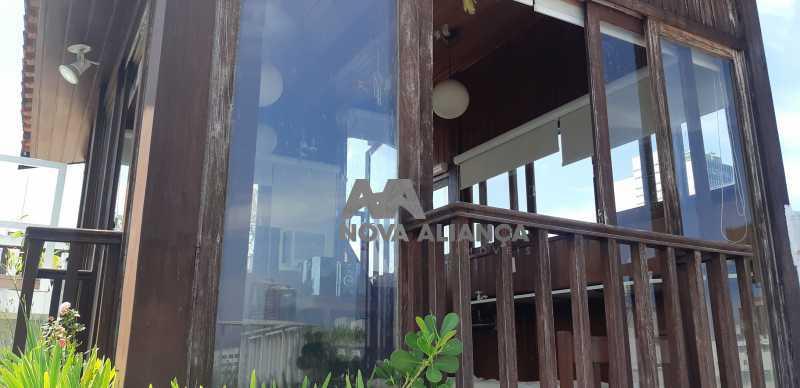 20190319_111508 - Cobertura à venda Rua Redentor,Ipanema, Rio de Janeiro - R$ 8.500.000 - NBCO40072 - 22