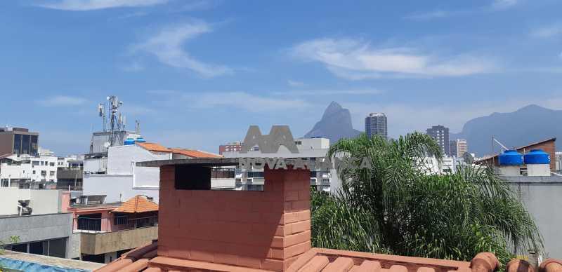 20190319_111541 - Cobertura à venda Rua Redentor,Ipanema, Rio de Janeiro - R$ 8.500.000 - NBCO40072 - 23