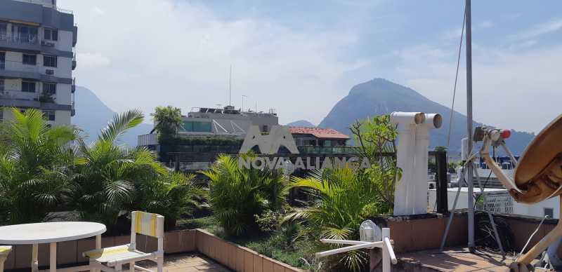 20190319_111656 - Cobertura à venda Rua Redentor,Ipanema, Rio de Janeiro - R$ 8.500.000 - NBCO40072 - 26