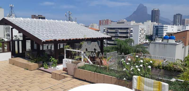 20190319_111728 - Cobertura à venda Rua Redentor,Ipanema, Rio de Janeiro - R$ 8.500.000 - NBCO40072 - 1