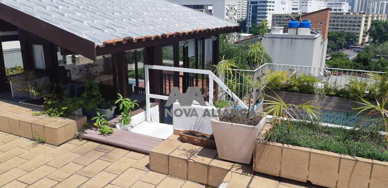 20190319_111738 - Cobertura à venda Rua Redentor,Ipanema, Rio de Janeiro - R$ 8.500.000 - NBCO40072 - 28