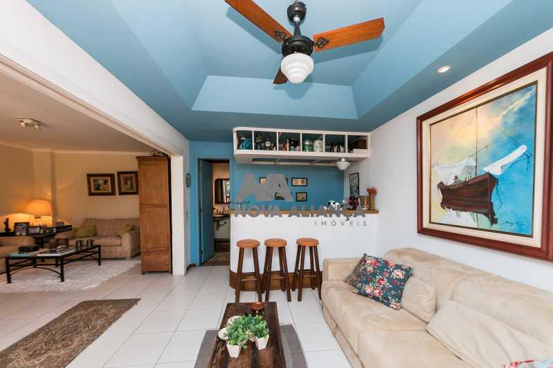 _MG_8496 - Cobertura à venda Rua Desembargador Burle,Humaitá, Rio de Janeiro - R$ 2.150.000 - NBCO40073 - 7