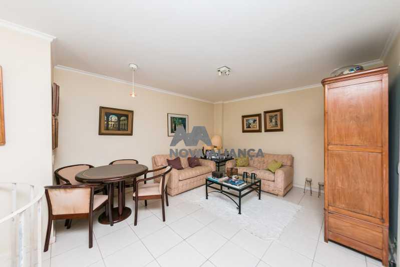 _MG_8498 - Cobertura à venda Rua Desembargador Burle,Humaitá, Rio de Janeiro - R$ 2.150.000 - NBCO40073 - 11