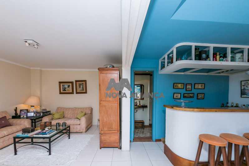_MG_8499 - Cobertura à venda Rua Desembargador Burle,Humaitá, Rio de Janeiro - R$ 2.150.000 - NBCO40073 - 10